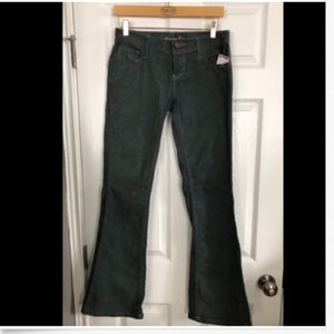 3/$25 NWT AE  Outfitters Corduroy Pants 2
